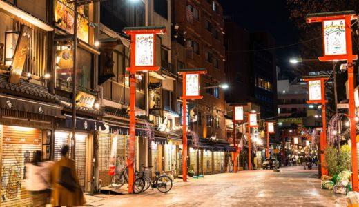 【2020年最新版】東京、浅草でシーシャが吸えるお店3選!